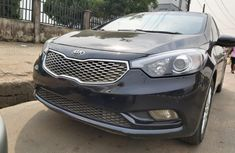 Nigerian Used 2014 Kia Cerato Automatic Petrol Well maintained