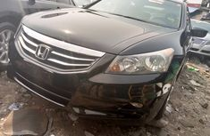 Foreign Used Honda Accord 2008 Model