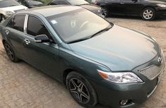 Clean Registered Nigerian Used Toyota Camry 2008 Model