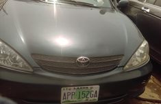 3 month used  toyota camry big daddy. 03