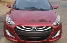 Foreign Used 2013 Hyundai Elantra for sale in Lagos