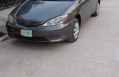 Very Clean Nigerian Used Toyota Camry 2003 Model