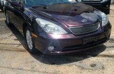 Tokunbo 2004 Lexus ES 330