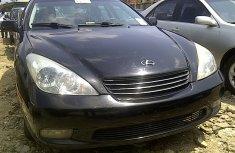 Tokunbo 2005 Lexus ES330
