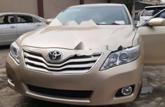 Well Maintained 2011 Model Toyota Camry Automatic