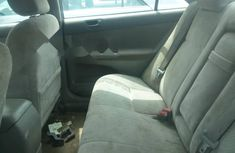 Grey/Silver Foreign Used 2003 Grey Toyota Camry for sale in Lagos