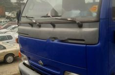 Foreign Used Nissan Cabstar 1998 Model Blue