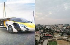 Flying cars in Nigeria: Are we ready?