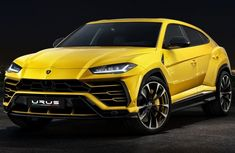 See Lamborghini Urus SUV that Nigerian car dealer claims was cleared for  ₦64 million