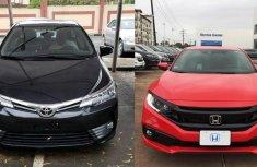 [Expert Car Comparison] Toyota Corolla 2019 vs. Honda Civic 2019