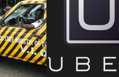 Lagos government refutes claims of VIS clamping down on Uber drivers