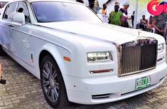 Why I say never test drive a Rolls-Royce even if you have a chance
