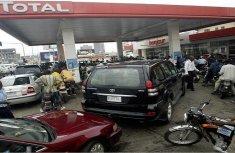 Fuel scarcity beckons as fuel tanker unions begin strike