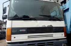 Foreign Used DAF 85-ATI 2000 Model White