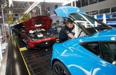 Coronavirus: Car sales in China drop by 92 percent in February