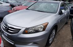 Foreign Used Honda Accord 2011 Model