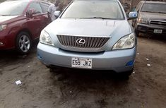 Foreign Used Lexus RX330 2006 Model