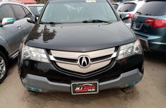 Well Maintained Foreign used 2008 Acura Mdx