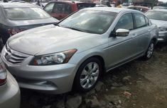 Foreign used 2008 Honda Accord Well Maintain