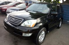 Super Clean  Foreign Used 2006 Lexus GX470
