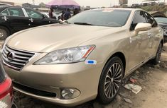 Very Sharp Foreign Used 2010 Lexus ES350