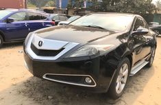 Very Sharp Foreign Used 2011 ACURA ZDX