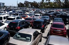Lagos Government debunks rumor of a new order to return seized vehicles back to owners