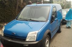Foreign Used Ford Transits  2003 Model Bue for Sale