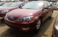 Foreign Used 2005 Toyota Camry Big Daddy V6 Engine