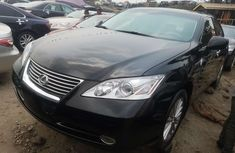 Very clean Foreign Used 2008 Lexus ES 350