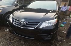 Accident free Foreign used 2008 Toyota Camry