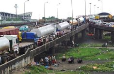 Nigerian Senate orders for arrest of reckless tanker and truck drivers henceforth
