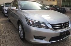 Foreign Used Honda Accord 2015 Model