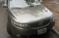 Neatly Used 2011 Model  Kia Cerato