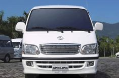 [Video] See how King Long Minibuses are manufactured in Lagos at CFAO Assembly Plant