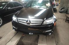 Foreign Used Mercedes Benz C300 2008 Model