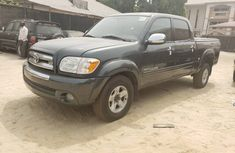 Super Clean Foreign Used Toyota Tundra 2007 Model V8