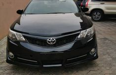 Foreign Used Toyota Camry Sport 2014 Model