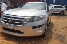 Foreign Used Honda Today 2010 Model Silver
