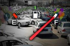 Most fuel efficient cars in Nigeria