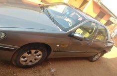 Nigerian Used Peugeot 2003 Model
