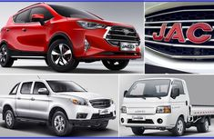 First Bank and Elizade-JAC partners to unveil a new vehicle finance scheme in Nigeria