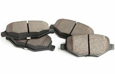 Things you need to know about brake pads
