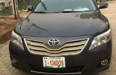 Upgraded 2007 Model Toyota Camry Tokunbo