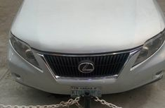 Super Clean Naija Used Lexus RX 350 for sale