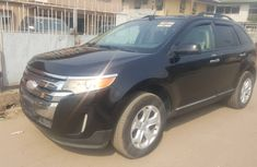 Very Clean Foreign Used Ford Edge 2012 Model