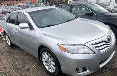 Foreign Used Toyota Camry 20008 Model