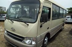 30 Seaters Hyundai County Bus Brand New