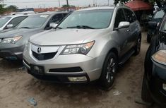 Super Clean Foreign Used 2010 Acura MDX