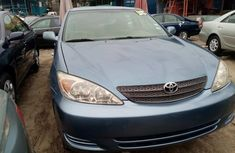 Very Clean Foreign Used 2004 Toyota Camry